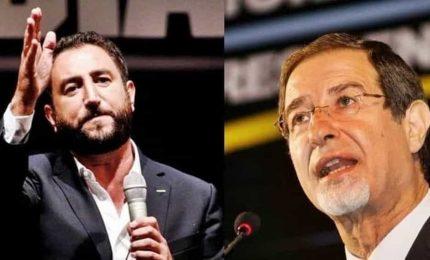 Cari grillini, l'avete capito che Musumeci è un presidente abusivo? Perché tacete?