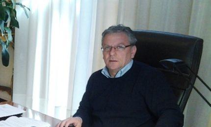 """Paolo Amenta (ANCI) all'Ars: """"Se crollano i Comuni, crolla l'intera Sicilia"""""""