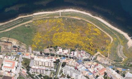 Palermo, denuncia di Aldo Penna e Ugo Forello sul Parco 'Libero Grassi' ancora chiuso al pubblico
