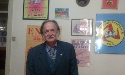 """... e nel mese di maggio del 1860 la Sicilia diventò """"colonia""""!"""