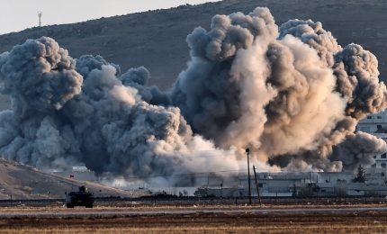 La guerra in Siria e i problemi negli aeroporti di Catania e Comiso
