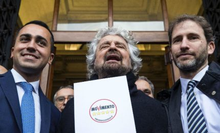 Il risultato delle elezioni in Friuli dimostra che Grillo, Casaleggio e Di Maio sono tre dilettanti