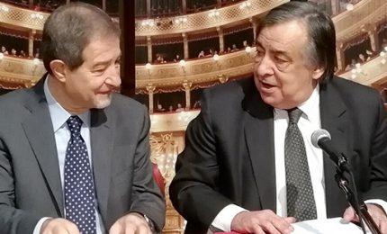Orlando e Musumeci hanno patteggiato con Roma l'hot spot a Palermo in cambio di 'piccioli'?