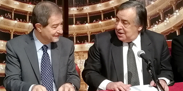 Cafonali di Stato/ Non sei Salvini, quindi non vengo…