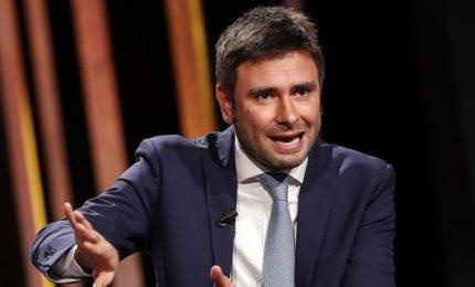 """La 'minaccia' di un altro governo tecnico, Di Battista: """"Chi lo vota è un traditore della patria"""""""
