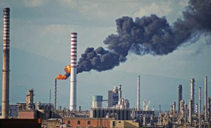 Raffineria di Augusta: dopo i russi della Lukoil arrivano gli algerini della Sonatrach
