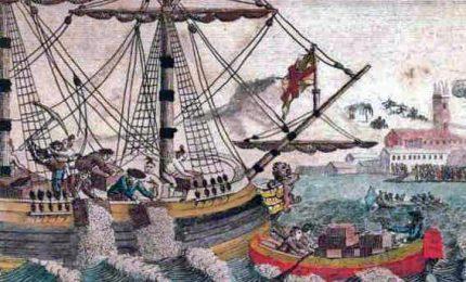 MATTINALE 51/ I have a dream: affondare le navi cariche di grano che arrivano a Pozzallo...
