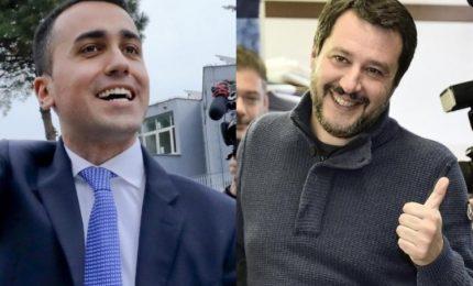 MATTINALE 54/ Per paura del voto Berlusconi e il PD danno il via libera al Governo Di Maio-Salvini