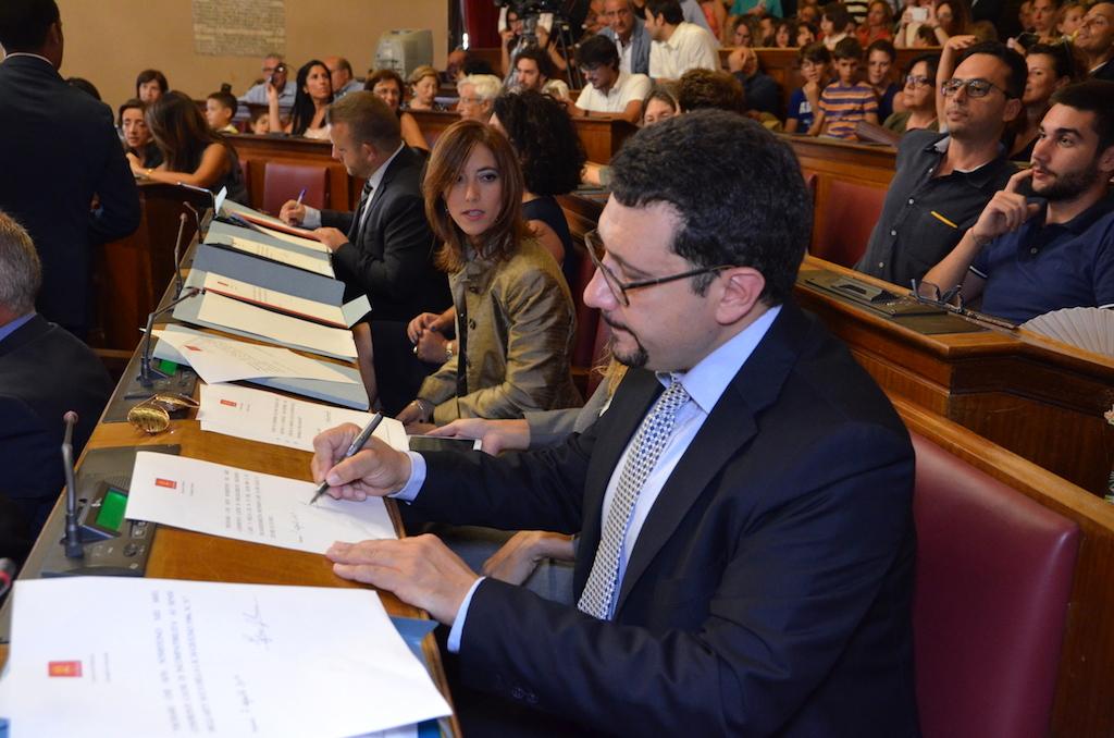 MoVimento 5 Stelle Palermo, Sala della Lapidi: aperta la 'caccia' a Igor…