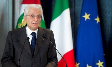 Si andrà al voto o tenteranno di perdere altro tempo sfruttando l'asse PD-Berlusconi?