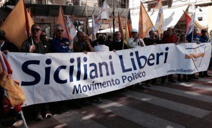 """Siciliani Liberi: a Palermo il primo congresso """"nazionale"""""""