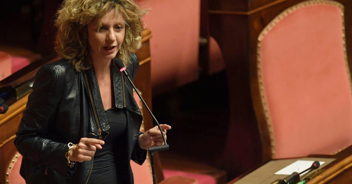 La Ministra Barbara Lezzi: lenta la spesa dei fondi europei in Sicilia. Proviamo a illustrarle il perché/MATTINALE 81
