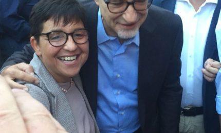"""MATTINALE 77/ La 'Signora' è apparsa a Bernardette: """"Via gli eretici dipendenti della Regione!"""""""