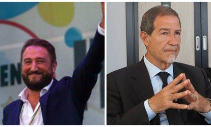 Regione: avremo presto un nuovo Governo Musumeci-Movimento 5 Stelle?