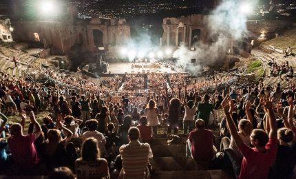 Oggi 21 giugno, Festa della musica. Non a Palermo dove i concerti non esistono...
