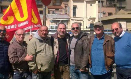 Formazione: Guzzo (USB) da lunedì annuncia lo sciopero della fame e rivelazioni su IAL e altri enti
