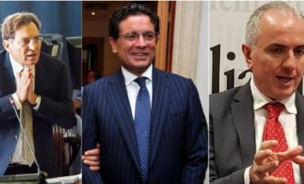 Antonello Montante resta in carcere: tremano i potenti della Sicilia
