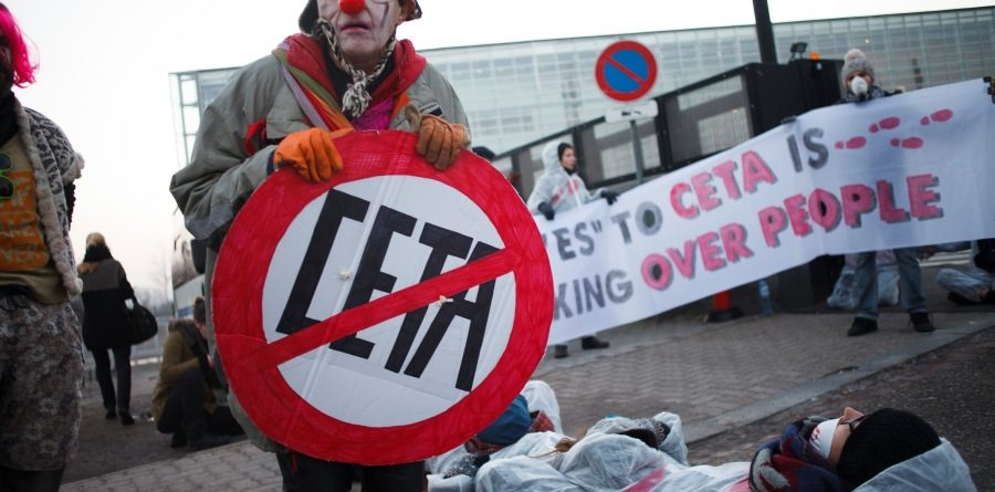 Salterà il CETA o salterà il Governo italiano Conte-Di Maio-Salvini?