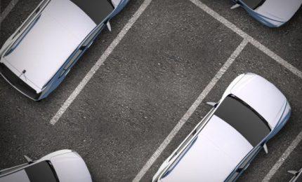 Vuoi realizzare un parcheggio senza autorizzazione? Vieni a Palermo...