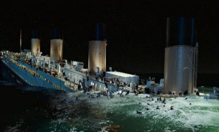 I conti in rosso di Palermo: Leoluca Orlando e i consiglieri comunali ricordano l'orchestra del Titanic...