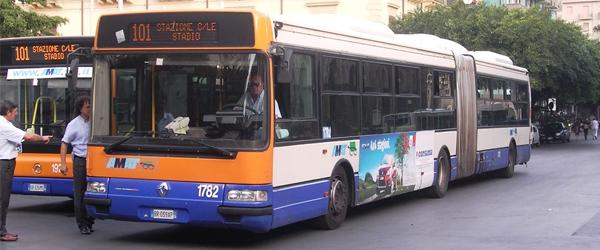Palermo e il gioco delle parti tra Comune e AMAT