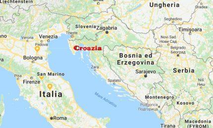 Olè: stamattina in arrivo in Sicilia l'ennesima nave carica di grano!