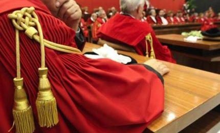 Sentenza pret-à-porter della Consulta e via un altro 'pezzo' di Statuto siciliano!/MATTINALE 108