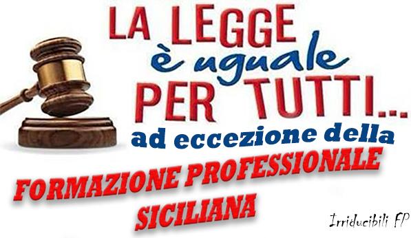 """La replica di Gianfranco Bono a Lagalla: """"Noi, assessore, lottiamo nell'interesse dei lavoratori"""""""