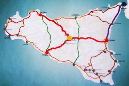 Il paradosso della Nord-Sud, una strada che, dopo oltre 70 anni, non è ancora stata completata!