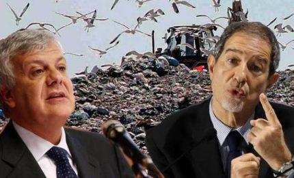I rifiuti, il caos targato Governo Musumeci e la follia della discarica a Terrasini/ MATTINALE 115