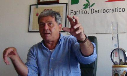 Formazione professionale: l'ex assessore Bruno Marziano perde il pelo, ma non il vizio!