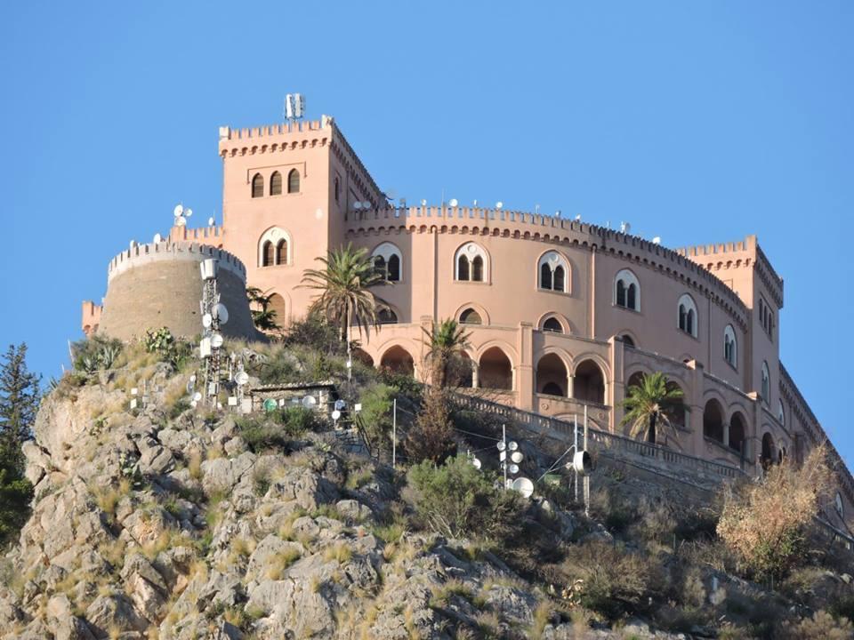 Oggi Palermo ricorda Michele Utveggio, l'uomo dalle mille idee e del castello sul Monte Pellegrino
