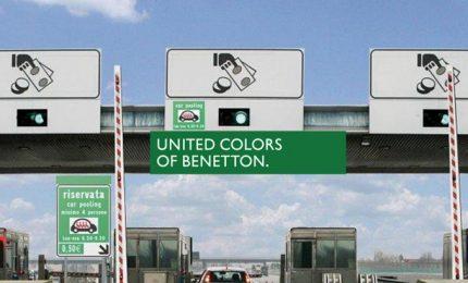 Il crollo di Genova: una leggina per fanculare tutti i colori di Benetton/ MATTINALE 135