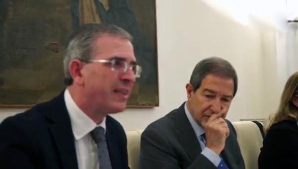 Domani conferenza stampa sulla Metroferrovia di Ragusa: chi mette i fondi? E chi la gestirà?