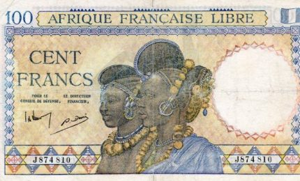 Francia regina dello schiavismo. Dedicato a Salvini e ai nuovi razzisti italiani/ MATTINALE 136