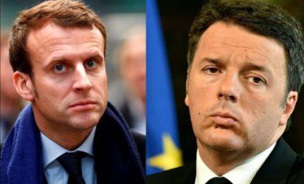 L'ultima del PD: alle elezioni europee una lista transnazionale con Macron e Emma Bonino...