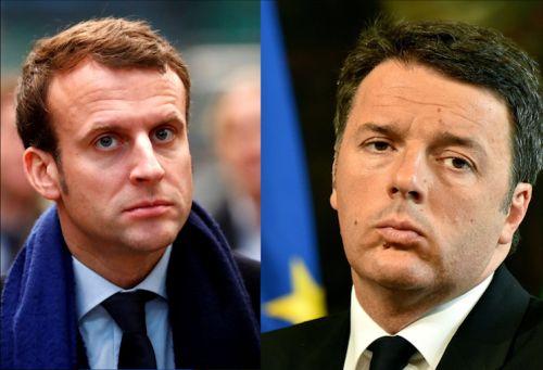 L'ultima del PD: alle elezioni europee una lista transnazionale con Macron e Emma Bonino…
