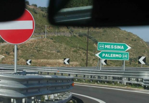 Autostrade del CAS, Musumeci e Falcone gettano la spugna: li gestirà l'ANAS. Lo vuole Salvini?