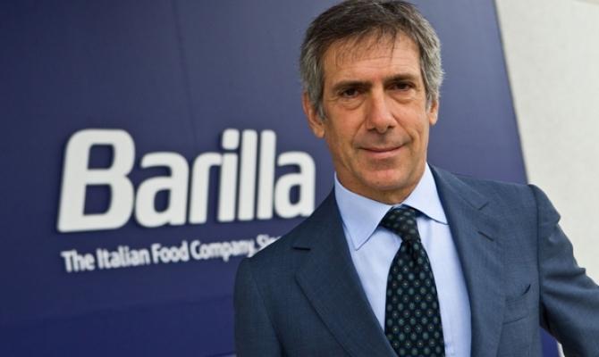 Paolo Barilla: Pasta senza glifosato? Il costo, da 20 centesimi, passerebbe a 2 euro a piatto
