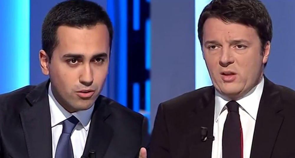 I soldi dei gestori delle autostrade: perché Renzi ha replicato a Di Maio?