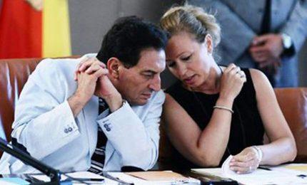... e fu così che Patrizia Monterosso inguaiò due ex presidenti e dodici ex assessori!