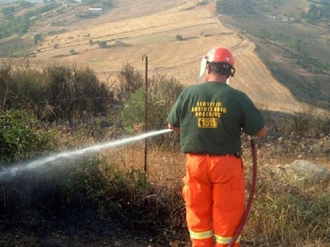 La gestione dell'Antincendio boschivo in Sicilia? Semplicemente ridicola!