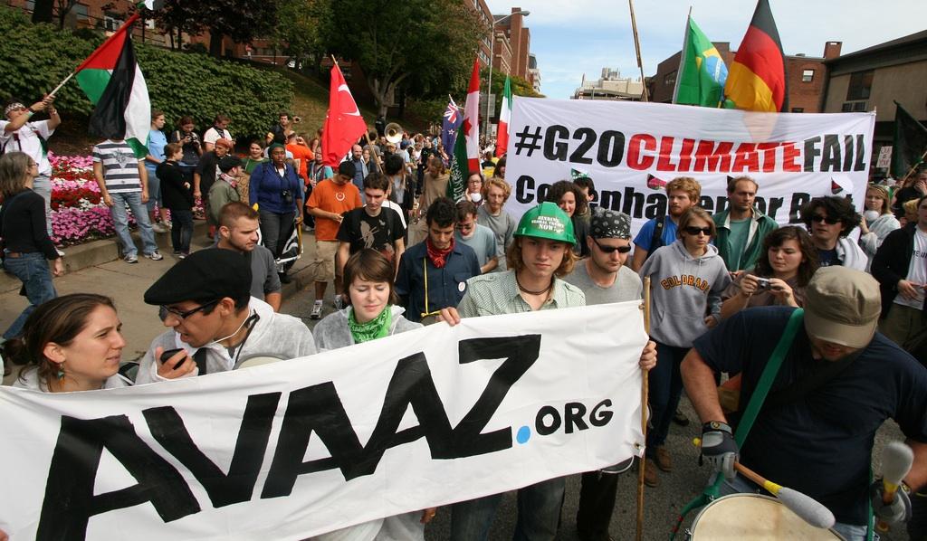 Glifosato: la multinazionale Monsanto perde in Tribunale contro Avaaz
