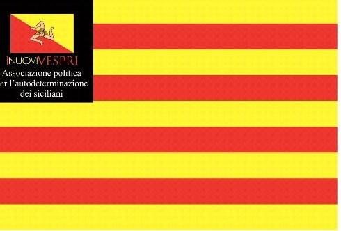 Il Manifesto politico de I Nuovi Vespri:  per i siciliani seri e per i giovani che sognano la 'terra promessa'