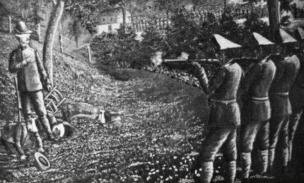 La macchia nera dell'Arma dei Carabinieri e il 'macellaio' Luigi Cadorna/ MATTINALE 139