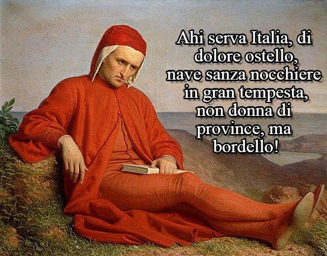 'Serva Italia': la corruzione di oggi è figlia della Grande Menzogna del Risorgimento/ MATTINALE 136