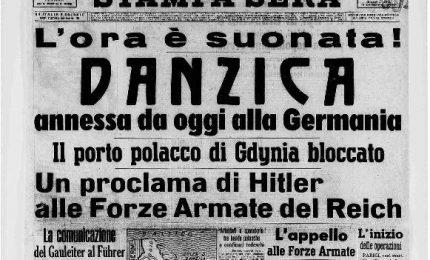 1 settembre 1939: Hitler invade la Polonia. Attenzione agli errori del passato/ MATTINALE 149