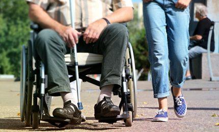 """Si sono accorti che il numero dei disabili gravissimi della Sicilia è """"da record"""". Ma no!"""