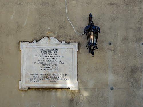 Settembre è il mese in cui i siciliani e, in generale, i meridionali ricordano l'eccidio di Fantina