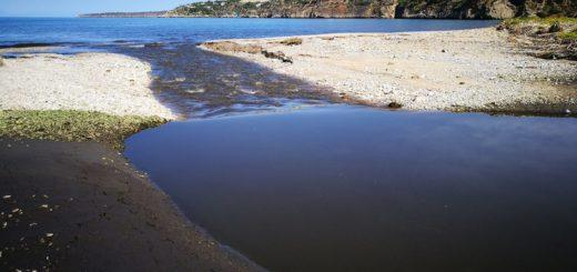 Inquinamento del fiume Nocella: l'assessore Cordaro vuole fare chiarezza. Si parlerà dei fanghi di depurazione?